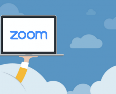 Zoom hires a top security executive from Salesforce