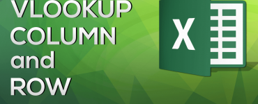 VLOOKUP COLUMN and ROW,Advanced Excel,vlookup column and row function,vlookup excel,vlookup in excel,vlookup multiple columns,vlookup multiple rows,advanced vlookup function in excel,excel row and column functions,advanced excel vlookup,advanced vlookup,vlookup with columns formula,row function in excel,advanced excel,vlookup multiple values,vlookup with multiple criteria,vlookup for multiple lookup values,vlookup formula in excel,365 data science,big data,